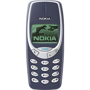 Téléphone portable Nokia 3310