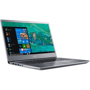 ORDINATEUR PORTABLE PC Ultrabook - Swift 3 SF314-54-36HU - 14