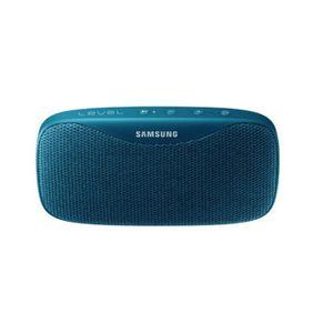 ENCEINTE NOMADE Enceinte bluetooth Samsung Level Box Slim Bleu