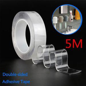 MASQUAGE - MASKING TAPE Ruban adhésif Double Face adhésif Magic Tape Nano