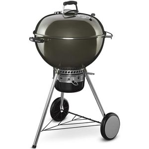 BARBECUE WEBER Barbecue à charbon Master-Touch C5750 GBS Ø5