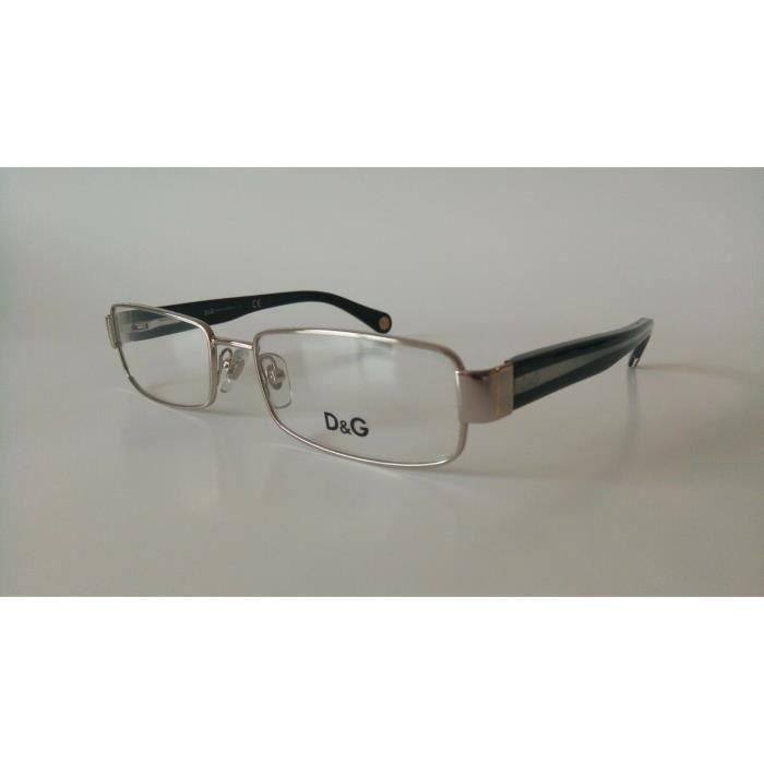 Monture de lunette de vue Dolce & Gabbana