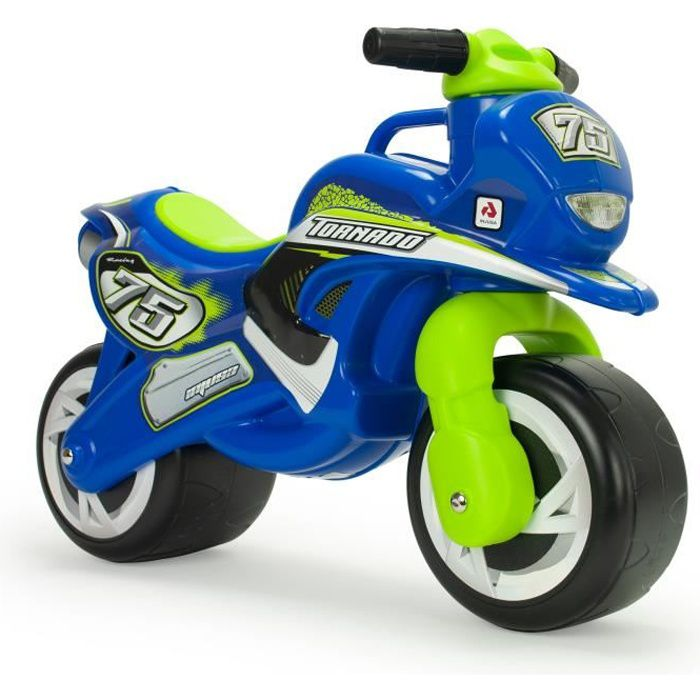 NJUSA MOTO TROTTEUR TUNDRA Boy Version