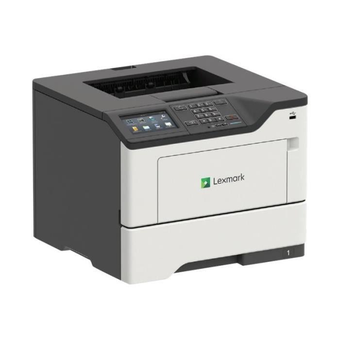 Lexmark Imprimante Ms622de monochrome