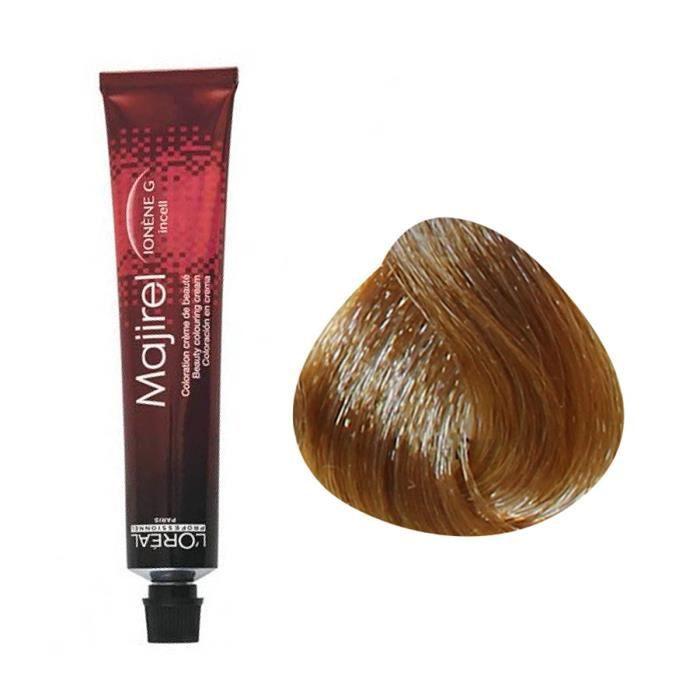 L'Oréal Professionnel Coloration permanente 9.3 : Blond Très Clair Doré Avec ammoniaque, 50ml