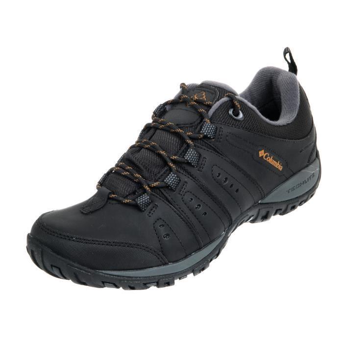 Chaussures marche randonnées Peakfreak nomad omni tech