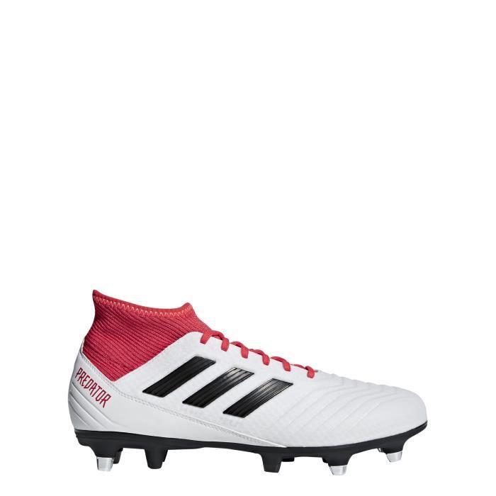 Chaussures de football adidas Predator 18.3 SG