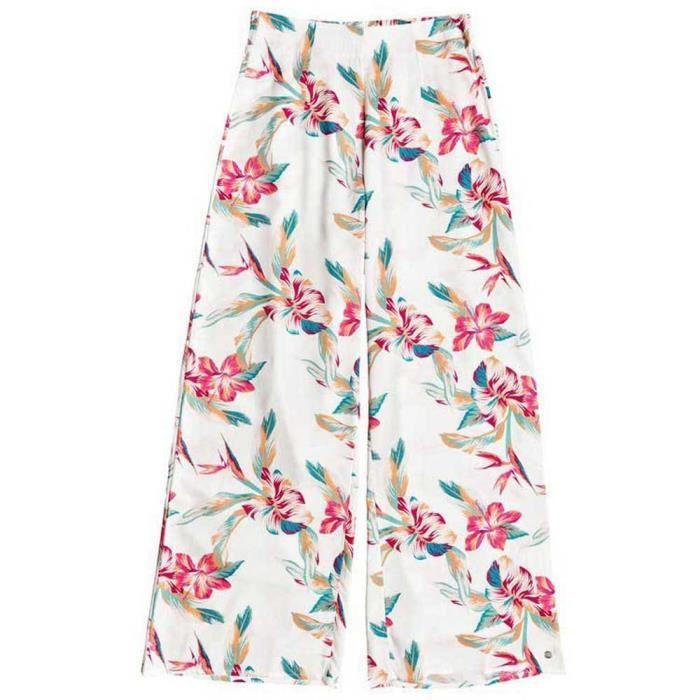 Vêtements femme Pantalons Roxy Beside Me