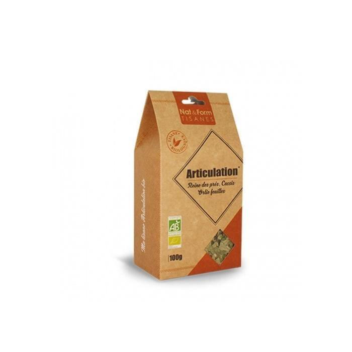 - Tisane Articulation Bio - 100 g