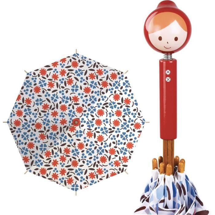 Vilac - Parapluie Chaperon rouge - VILAC