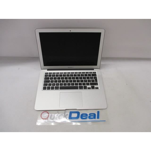 apple mac book air a1466 prix pas cher cdiscount. Black Bedroom Furniture Sets. Home Design Ideas
