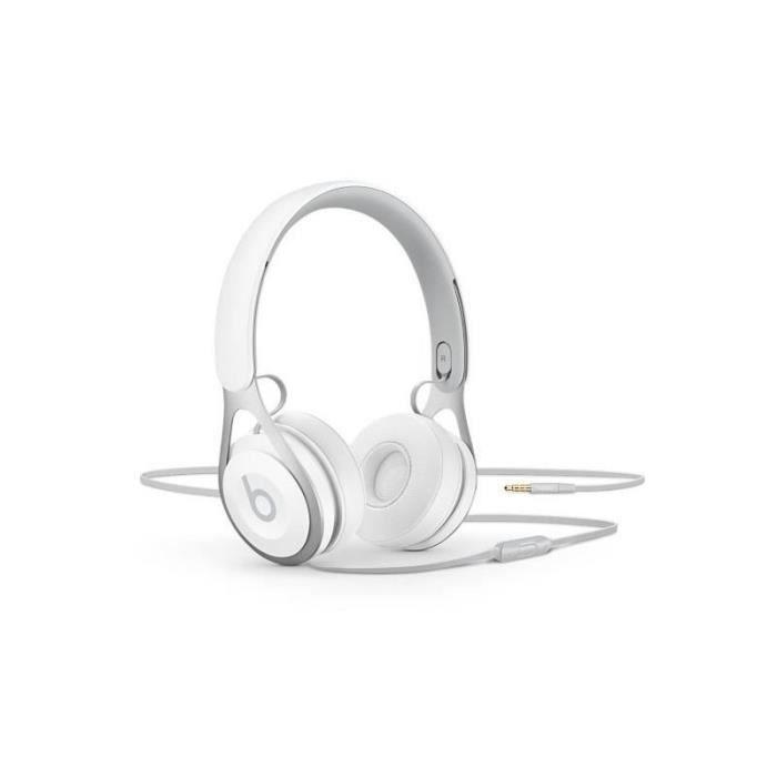 CASQUE - ÉCOUTEURS Casque audio BEATS Blanc