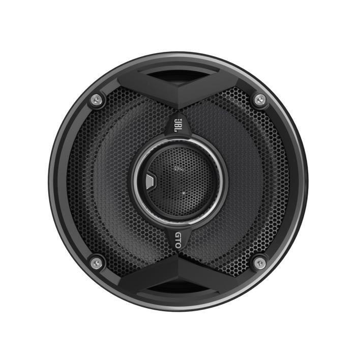 HAUT PARLEUR VOITURE JBL Paire de Haut parleurs GTO529 - Coaxial Deux v