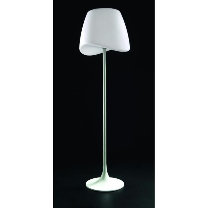 Object moved for Lampadaire exterieur 2 tetes