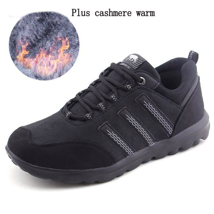 Baskets Homme respirant Hommes Sneakers UqU1neobF