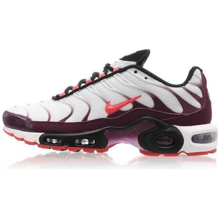 Nike tn femme - Cdiscount