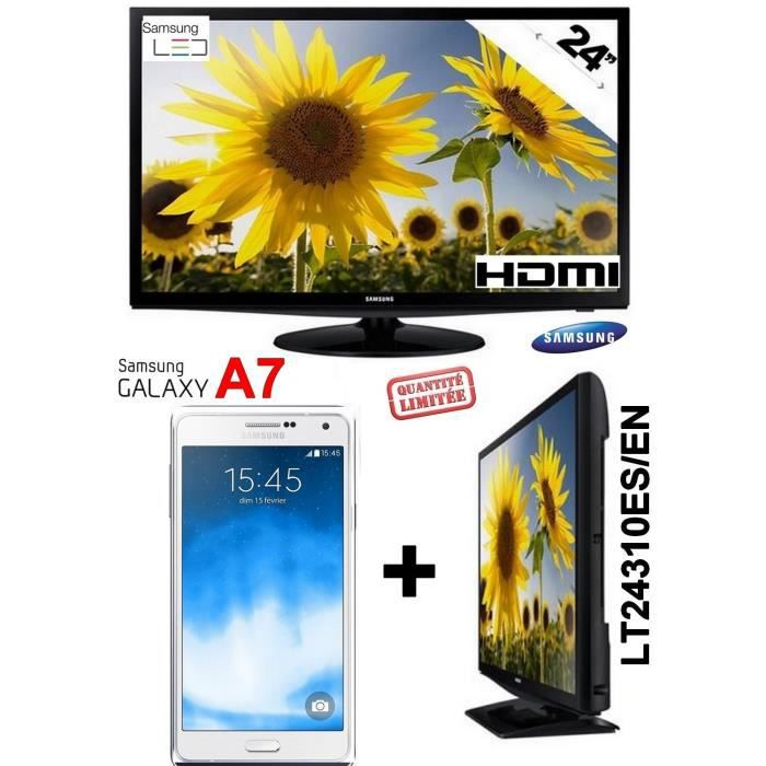 samsung a700 galaxy a7 samsung led tv 24 pouces new extra plat achat smartphone pas cher. Black Bedroom Furniture Sets. Home Design Ideas