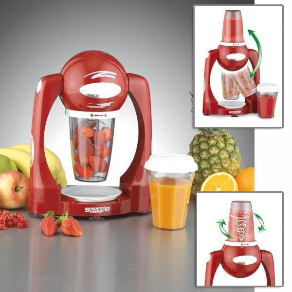 smoothie maker blender mixeur robot achat vente. Black Bedroom Furniture Sets. Home Design Ideas