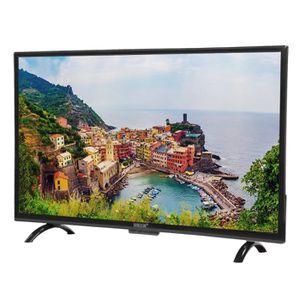 Téléviseur LED Xuyan 1920x1200 HD Téléviseur écran 43 po incurvé
