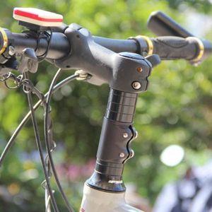 POTENCE DE VÉLO Vélo de route en fibre de carbone pour vélo de mon