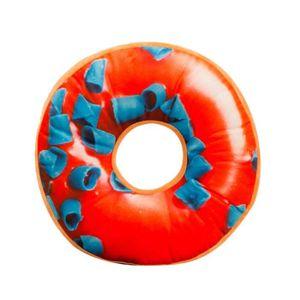 COUSSIN 11 styles anneau en forme de bague en peluche cous