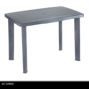 Table de jardin   4-pieds.com