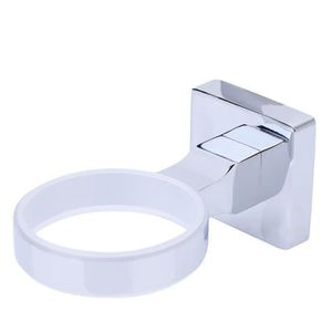 PORTE ACCESSOIRE XT Porte-gobelet de brosse à dents moderne accesso