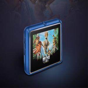 LECTEUR MP4 MAHDI Bluetooth MP4 Player Ecran Tactile MP5 Ecout