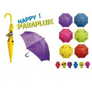 parapluie enfant happy pl303 achat vente parapluie 3561865703033 cdiscount. Black Bedroom Furniture Sets. Home Design Ideas