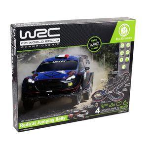 CIRCUIT WRC Set 1/43 Radical Jumping Rallye - 8 m - Circui