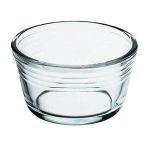 RAMEQUIN - RAVIER FINLANDEK Ramequin en verre - 9 cm