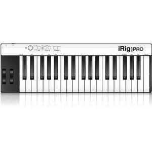 CLAVIER D'ORDINATEUR Clavier contrôleur MIDI universel IKMULTIMEDIA iRi