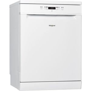 LAVE-VAISSELLE WHIRLPOOL WFC3C26P - Lave vaisselle posable - 14 c