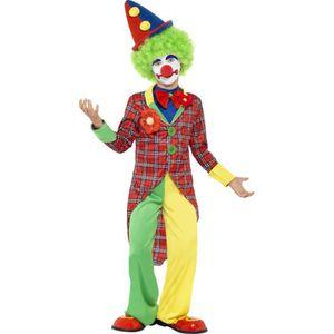 DÉGUISEMENT - PANOPLIE Le Déguisement De Clown De Smiffy's
