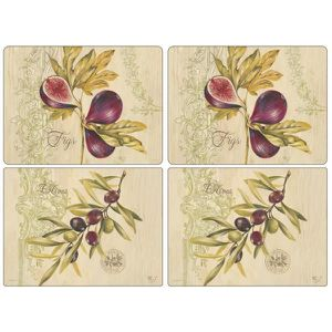 Set de table pimpernel achat vente set de table for Sets de table rigides