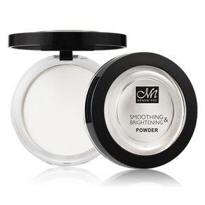 FOND DE TEINT - BASE MENOW Poudre de massage de maquillage Poudre lissa