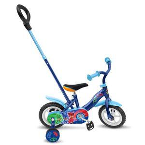VÉLO ENFANT PYJAMASQUES Vélo 10