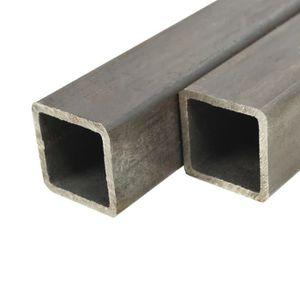 tube d/échappement universel en acier au carbone et tuyau de queue coup/és dans la cha/îne de coupe doutil de coupe Coupeur de tuyau d/échappement