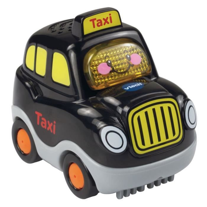 Vtech Baby Toot Toot Drivers Taxi