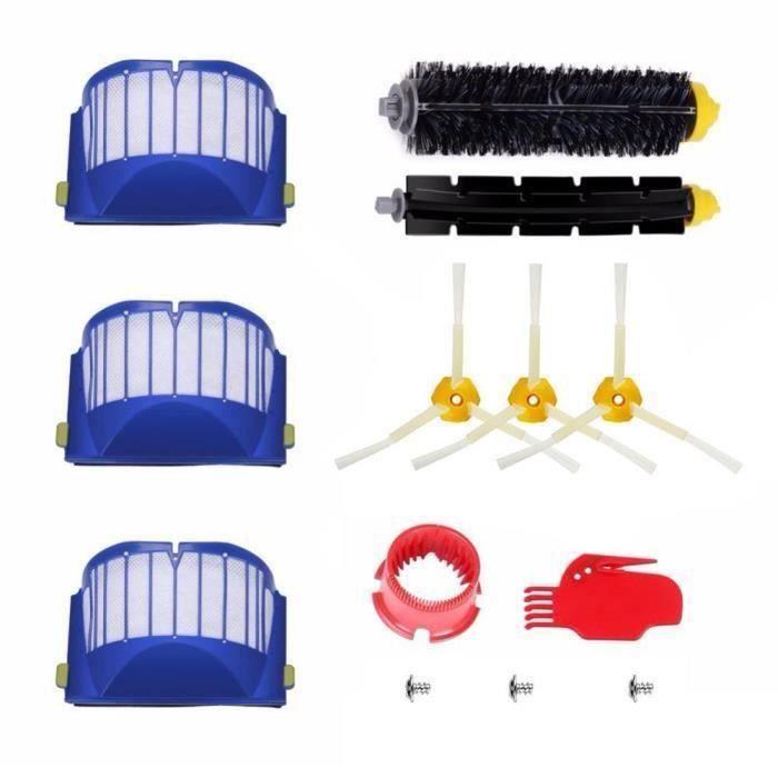 Kit d'accessoires Aspirateur iRobot roomba 5-6 series