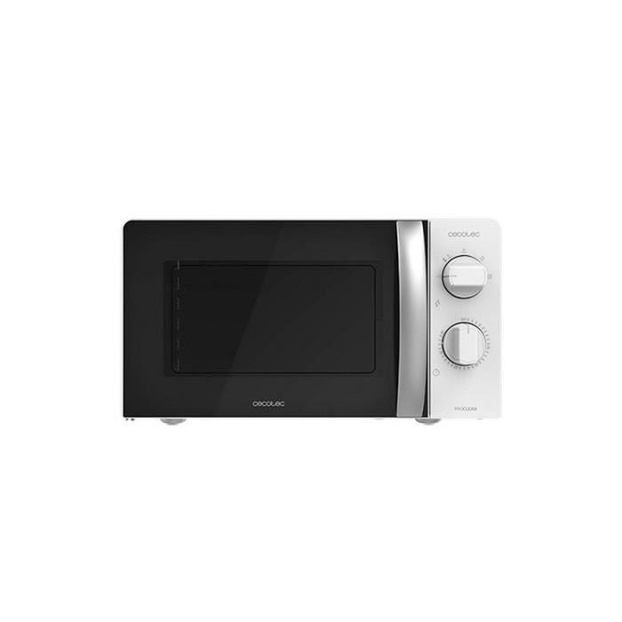 Cecotec - Micro-ondes Cecotec ProClean 2010 20 L 700W