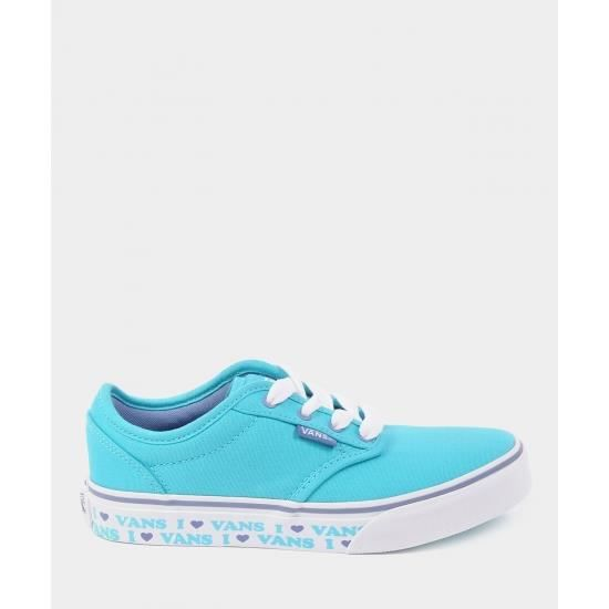 VANS - Chaussures Z Atwood