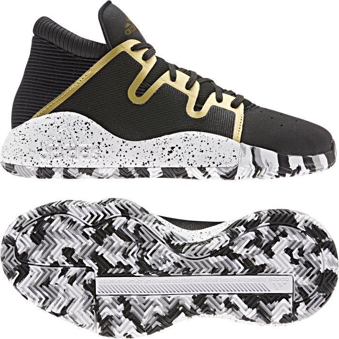 Chaussures de basketball junior adidas Pro Vision