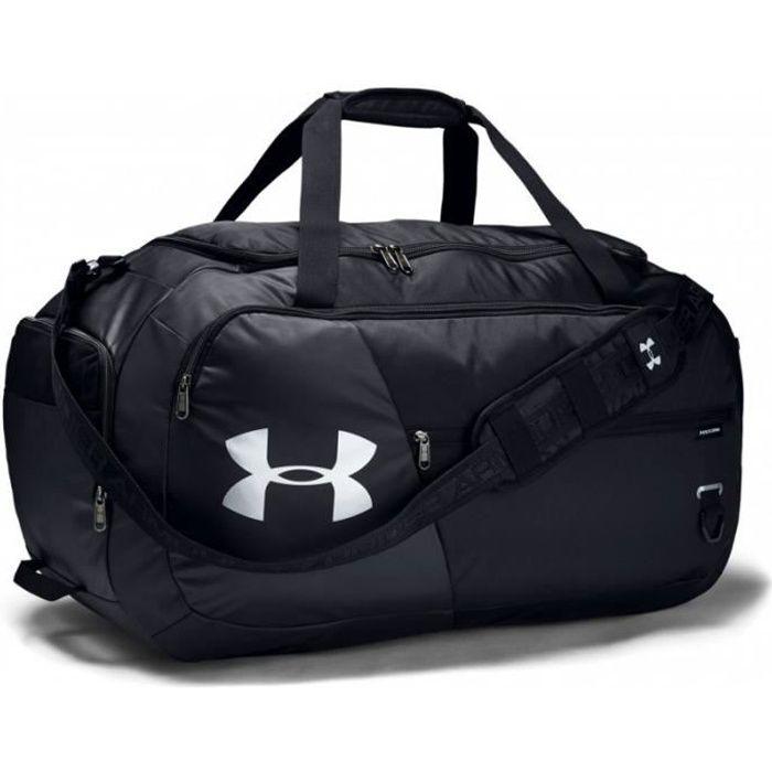 sac de sport Under Armour undeniable Duffle 4.0 Large Noir aille unique Multicolor