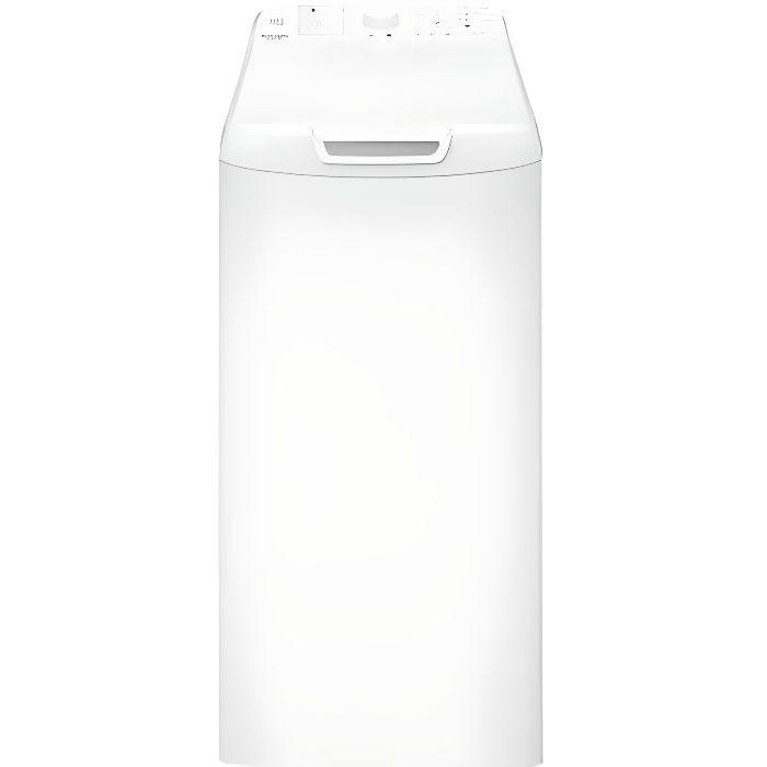 Lave-Linge Top VEDETTE VT16522
