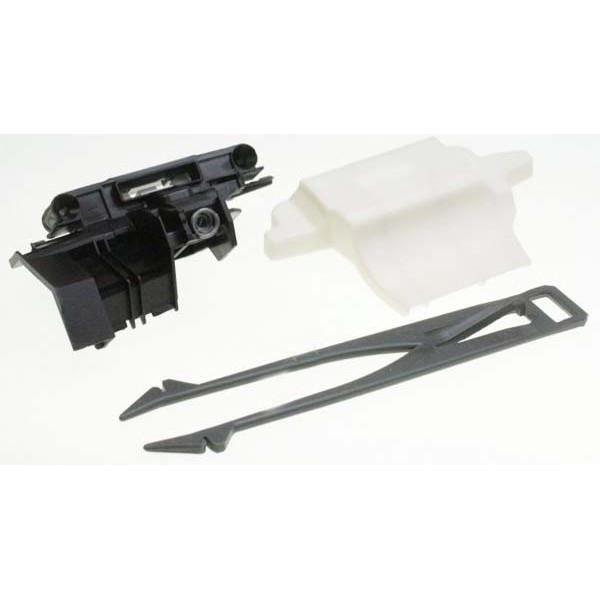 481010792430 - kit verrouillage crochet porte serrure lave vaisselle whirlpool
