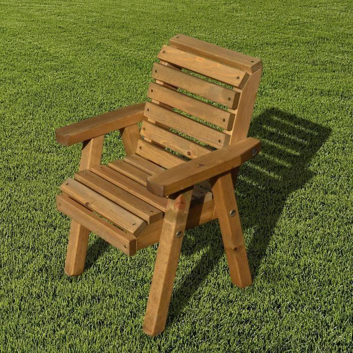 Jardin d\'enfants mobilier de terrasse chaise chaise en bois ...