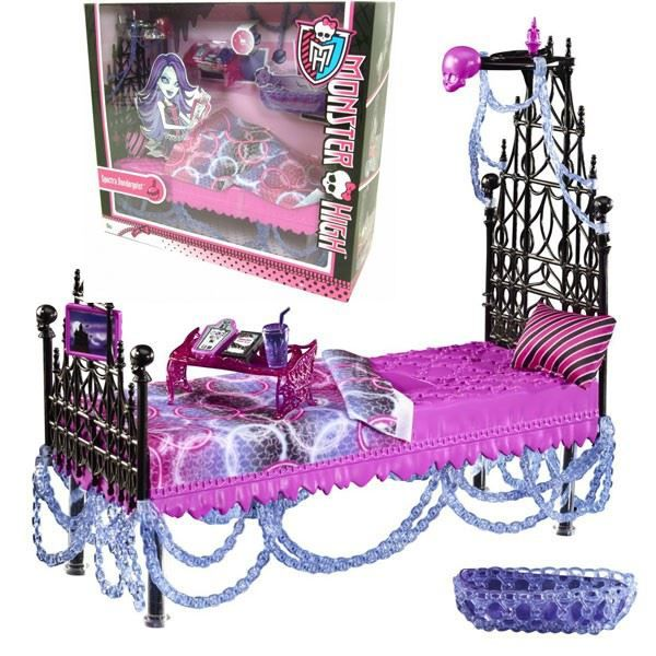 Accessoires monster high for Stickers monster high pour chambre