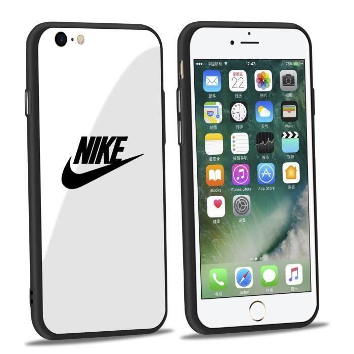 coque iphone 8 airbourne