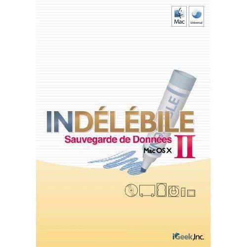 ANTIVIRUS Indélébile II